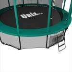 Батут UNIX Батут UNIX line 16 ft SUPREME (green) фото 5